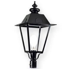 Farola Aluminio - 2149 | Iluminación.net