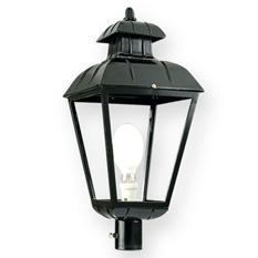 Lámpara Faroluz | Farola Aluminio - 2151