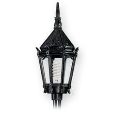 Farola Aluminio - 2152 | Iluminación.net