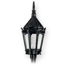 Faroluz Iluminación2152 - Farola Aluminio