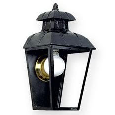 Lámpara Faroluz | 4151 - Farola Aluminio