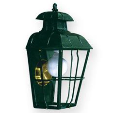 Lámpara Faroluz Iluminación | Farola Aluminio - 4154