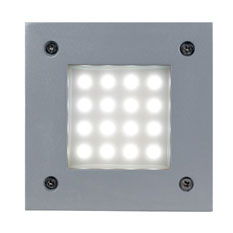Lucciola - Iluminación profesionalEX.032L - Ares ll