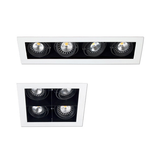 Lucciola - Iluminación profesionalLORNA - ET.020/4L - ET.020/4C