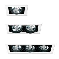 Lucciola - Iluminación profesionalLUXOR - ET.042/1 - ET042/2 - ET042/3