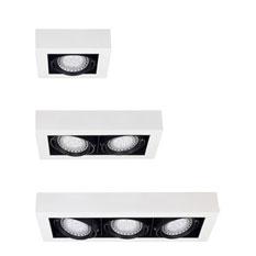 Lucciola - Iluminación profesionalSPACE - PL022/2 - PL022/1 - PL022/3