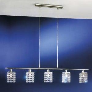 Ronda IluminaciónPyton - 85331-5 - 85329-3