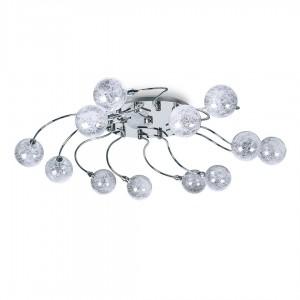 Ronda Iluminación5517-6 - 5518-12 - Luciana
