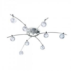 Ronda Iluminación5526-9 - 5527-6 - Luciana