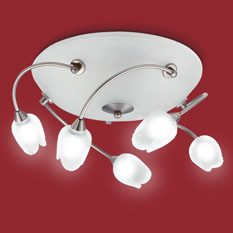 Pimpollo l - 5305-5 | Iluminación.net
