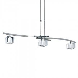 Ronda Iluminación4918-3 - Delta ll - 4919-5