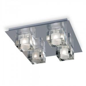 4914-4 - Delta ll | Iluminación.net