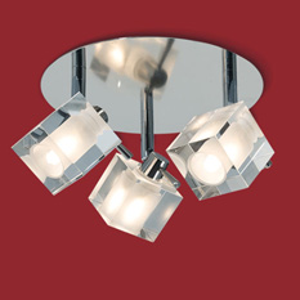 Ronda Iluminación4934-3 - Delta lV