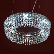 Ronda IluminaciónPatagonia - 8506 - 8504 - 8508