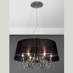 Lámpara Nikel | Musa