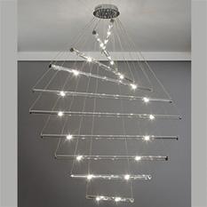 Lámpara Nikel | Tuba