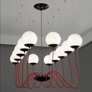 Lámpara Nikel | Cleo