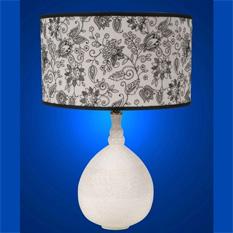 Lámpara Plena Luz | 2218 - Jarron Esfera