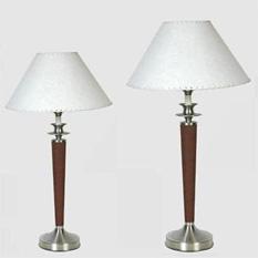 Lámpara Plena Luz | 1247 - Cono - 1247Bis