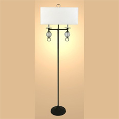 Lámpara Plena Luz | Dublin - 3507