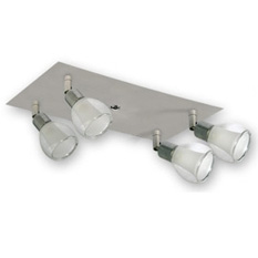 Lámpara Vignolo Iluminación | DU-C4ME-PL - Due