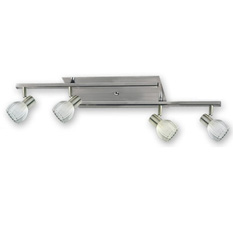 Lámpara Vignolo Iluminación | TA-B4ME-PL - Tab