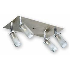 Lámpara Vignolo Iluminación | MO-C4ME-PL - Mona
