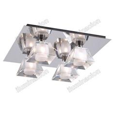 Vignolo IluminaciónLI 0125 P4 - Cairo Plafon Bipin