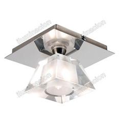 Vignolo IluminaciónLI 0125 P1 - Cairo Plafon Bipin