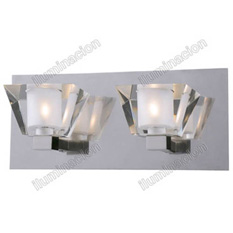 Vignolo IluminaciónLI 0125 A2 - Cairo Aplique Bipin