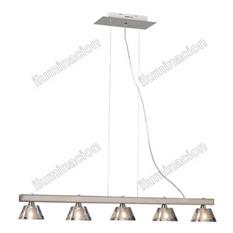 Vignolo IluminaciónLI 0125 R5 - Cairo Colgante Bipin