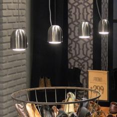 Lámpara Punto Iluminación | Atom - CO AT DI 50