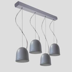 Lámpara Punto Iluminación | CO ATRE  DI 4 - Atom