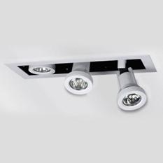 Punto IluminaciónAtrio Box - EM ATBX DIC 3