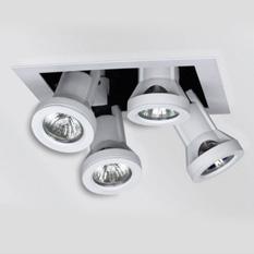 Punto IluminaciónEM ATBX DIC 4c - Atrio Box