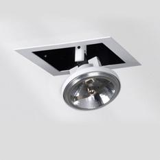 Punto IluminaciónEM ATBX 111 1 - Atrio Box