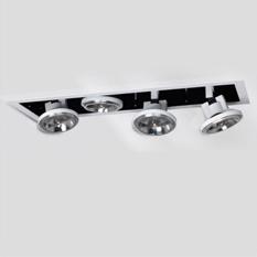 Punto IluminaciónAtrio Box - EM ATBX 111 4