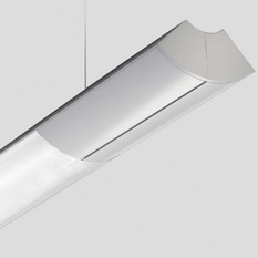 Lámpara Punto Iluminación | Forma Difusor - FL FO DI 218