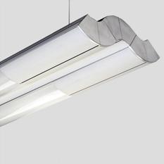 Lámpara Punto Iluminación | Forma W