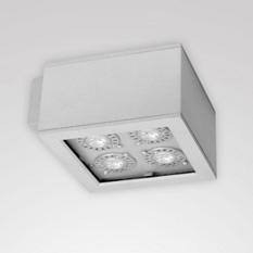 Punto IluminaciónNeo - AP NEI 4 LED