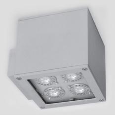 Punto IluminaciónAP NEI 8 LED - Neo