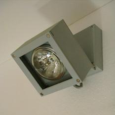 Punto IluminaciónNeo - BC NEI AR111 50
