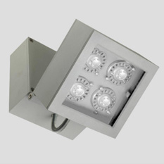 Punto IluminaciónNeo - BC NEI 4 LED