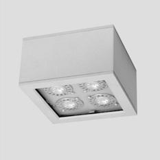 Punto IluminaciónNeo - PL NEI 4 LED