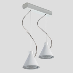 Lámpara Punto Iluminación | CO TERE A111 2 - Testa