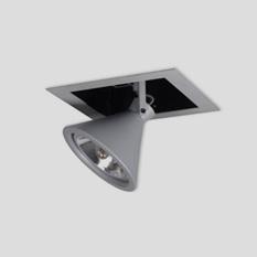 Lámpara Punto Iluminación | Testa Box - EM TEBX A111 1