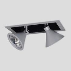 Lámpara Punto Iluminación | EM TEBX A111 2 - Testa Box