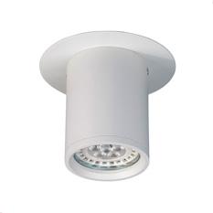 Lámpara Punto Iluminación | Tuba - PL TU GUC