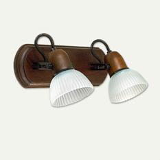 Lámpara Carilux | 81/2 - Rustica