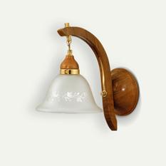 Lámpara Carilux | 499/1 - 499 Holandesa - 499/2